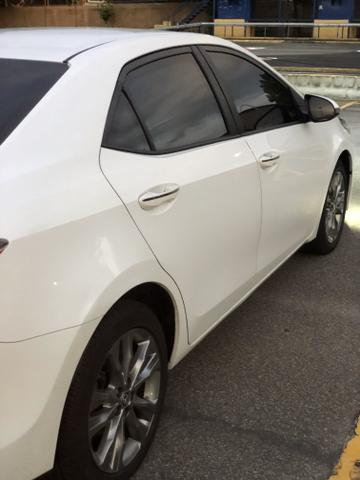 Corolla Xei Blindado 2019 - Foto 13