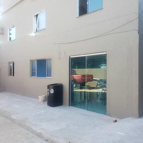 Urgente Ap.2 quartos com garagem bairro Canaã Viana perto da Br - Foto 4