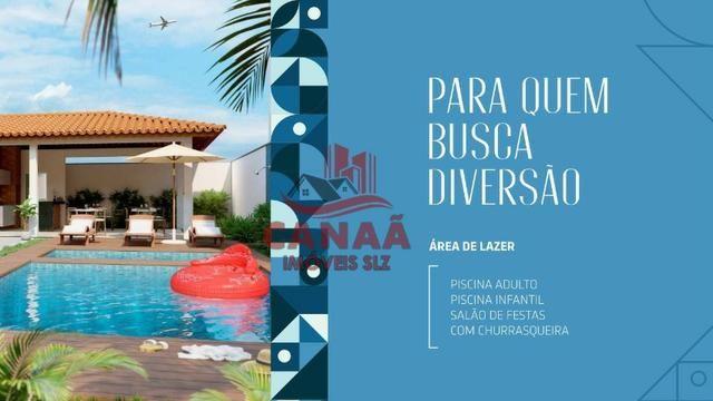 O Sonho do Novo Lar | Casas Duplex c/ 3 qtos | Acabamento no Porcelanato - Foto 7