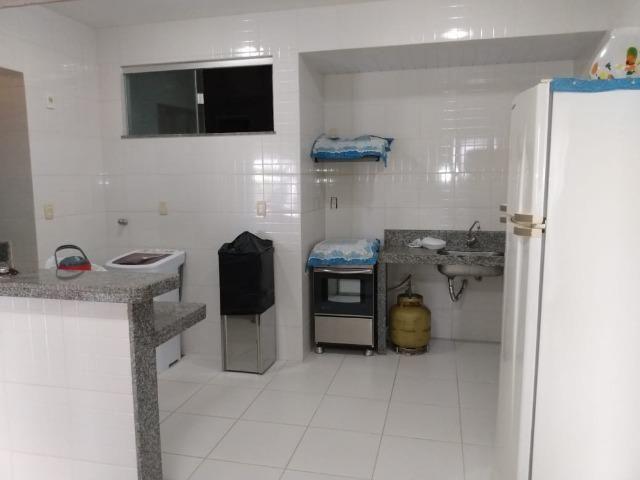 Apartamento em Salinas 3/4 com Suíte e Varanda no residencial Amazon Park - Foto 6