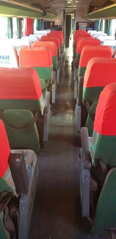 Onibus O400Truk - Foto 8