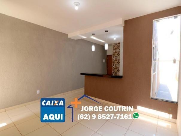 Casa em Trindade de 2 Quartos R$ 126.000,00 Doc. incluso
