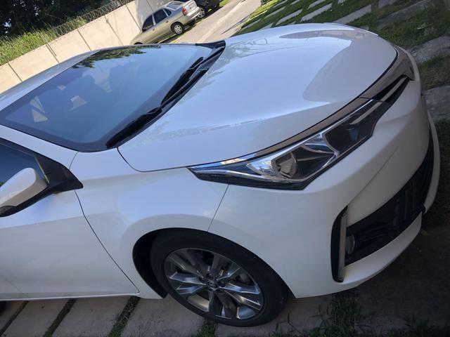 Corolla Xei Blindado 2019 - Foto 6