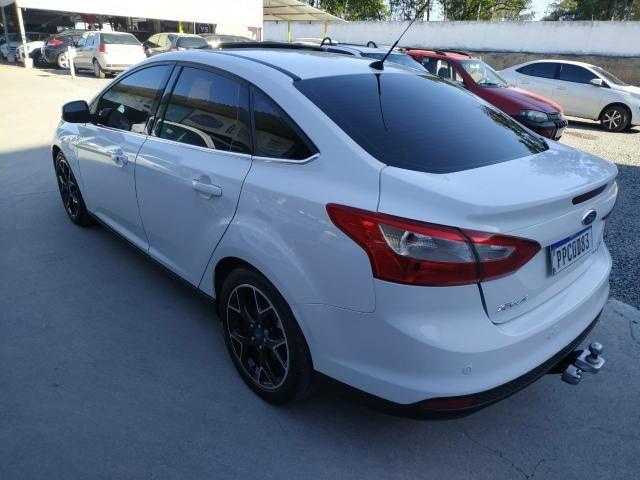 Focus titanium top de linha apenas $52.900 - Foto 5