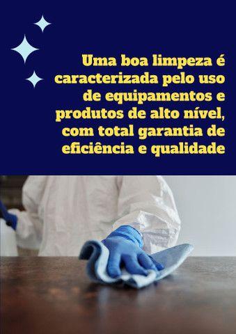 G.Clean Serviços  - Foto 3