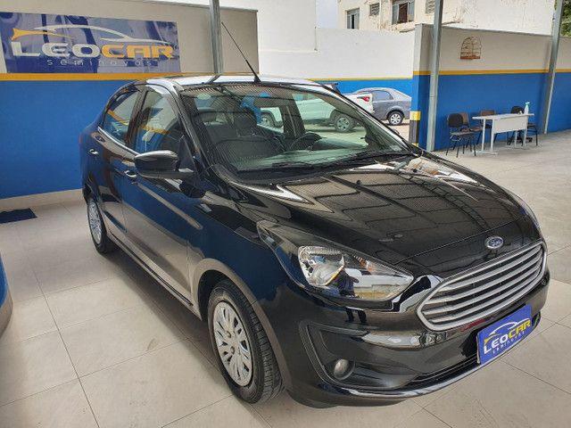 Ford KA+ Sedan 1.0 SE Plus Flex 4p 2020 - Foto 2