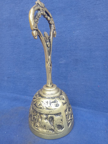 Sineta de bronze - Foto 3