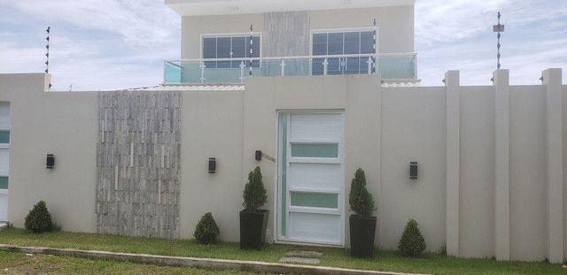 Alugo para Dezembro e Janeiro, Casa de Luxo com Piscina, Ilheus x Itacare (Diária) - Foto 10