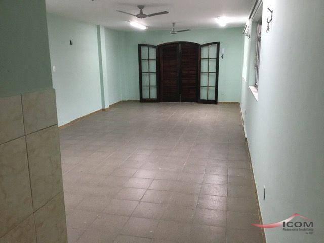 Casa para alugar, 500 m² por R$ 5.000,00/mês - Centro - Rio de Janeiro/RJ - Foto 3