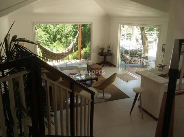 Casa com 3 dormitórios à venda, 280 m² por R$ 1.350.000,00 - Badu - Niterói/RJ