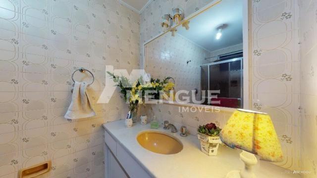 Apartamento à venda com 3 dormitórios em Moinhos de vento, Porto alegre cod:8532 - Foto 18