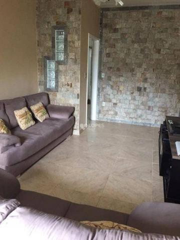 Casa com 3 dormitórios à venda, 256 m² por R$ 600.000,00 - Centro - Maricá/RJ - Foto 5