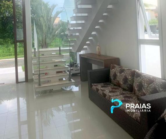 Casa à venda com 4 dormitórios em Praia de pernambuco, Guarujá cod:77392 - Foto 15