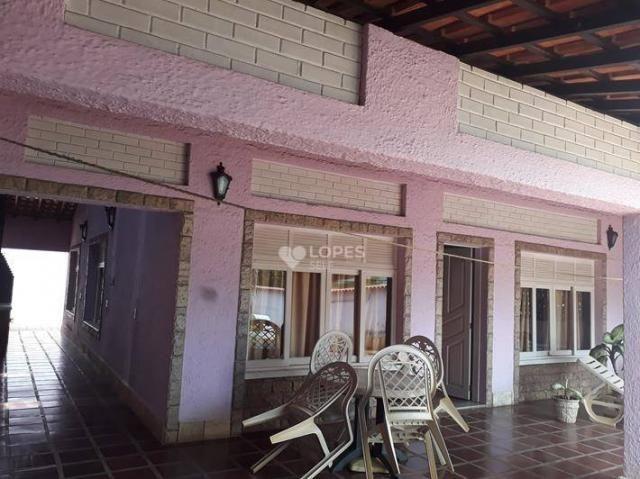 Casa com 3 dormitórios à venda, 120 m² por R$ 495.000,00 - Ponta Negra (Ponta Negra) - Mar
