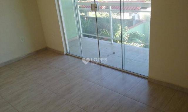Casa com 3 dormitórios à venda, 182 m² por R$ 450.000,00 - Chácaras de Inoã (Inoã) - Maric - Foto 9