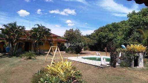 Casa com 3 dormitórios à venda, 400 m² por R$ 650.000,00 - Caxito - Maricá/RJ - Foto 2