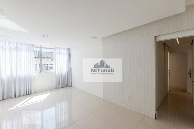 Apartamento alto padrão em ponto privilegiado da Moreira César - Foto 7