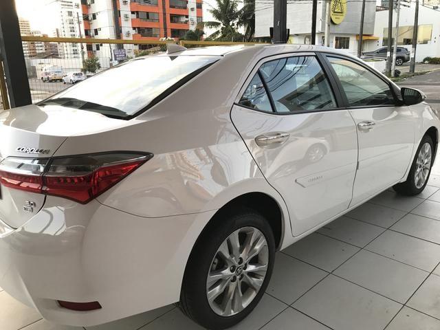 Toyota Corolla XEI 2.0 automático - Foto 7