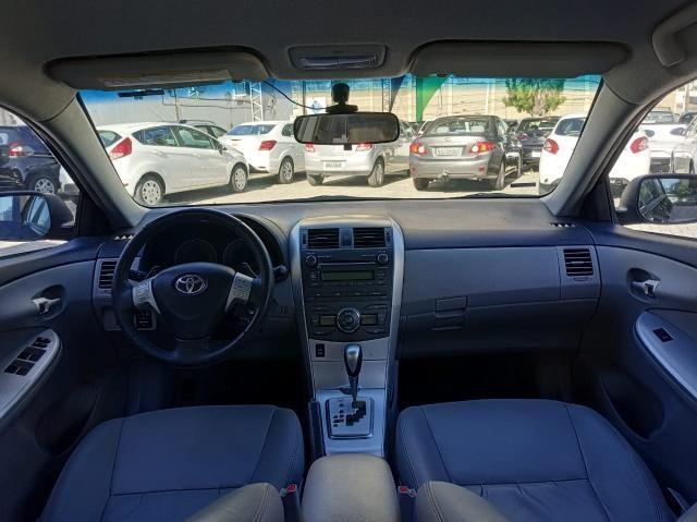 Corolla 2012/2013 2.0 xei 16v flex 4p automático - Foto 2
