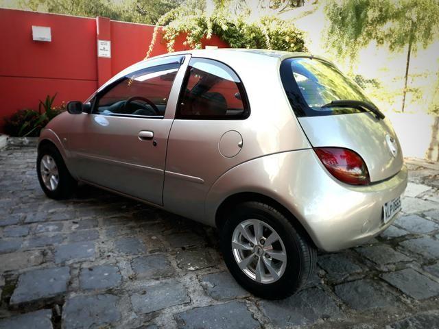 Vendo Ford Ka COMPLETO Zetec rocan - Foto 2