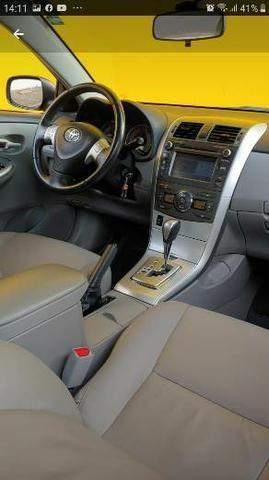 Toyota Corolla XEI 2.0 AUT - Foto 5