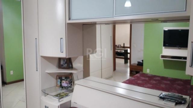 Casa à venda com 3 dormitórios em Nonoai, Porto alegre cod:BT9810 - Foto 18