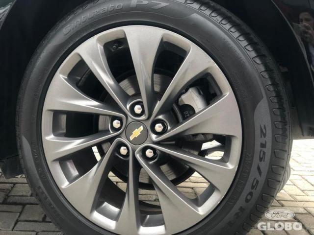 Chevrolet Cruze LTZ 1.4 TURBO - Foto 5
