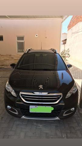 Peugeot 2008 Griffe 1.6 16v Flex Automático 15/16 - Foto 3