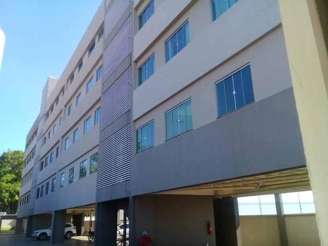 Apartamento com 2 dormitórios para alugar, 82 m² por R$ 1.650,00/mês - Jardim de Alah - Ri - Foto 2