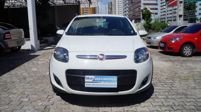 FIAT PALIO 1.6 MPI SPORTING 16V FLEX 4P MANUAL - Foto 2