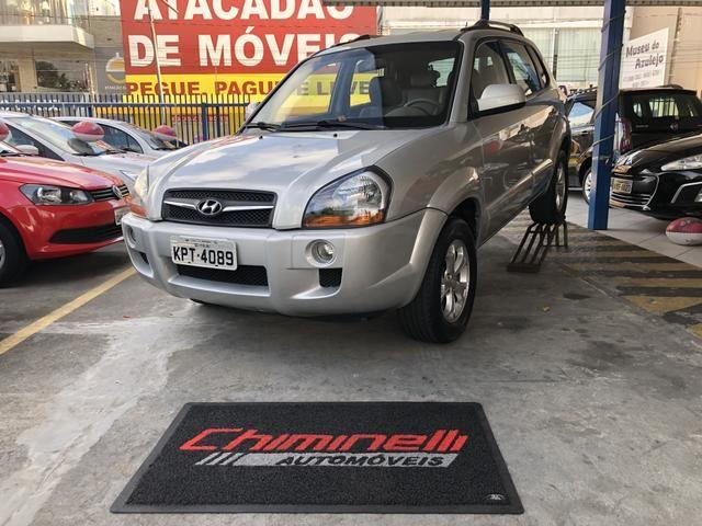 Hyundai/ tucson gls aut
