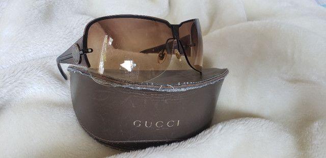 Óculos de sol Gucci - Foto 5
