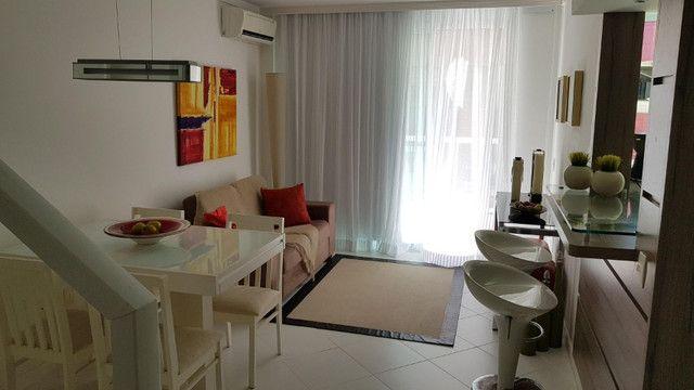 Cobertura 2 Suites, Praia do Forte - 1 Quadra da Praia - 2 Vagas - Foto 3