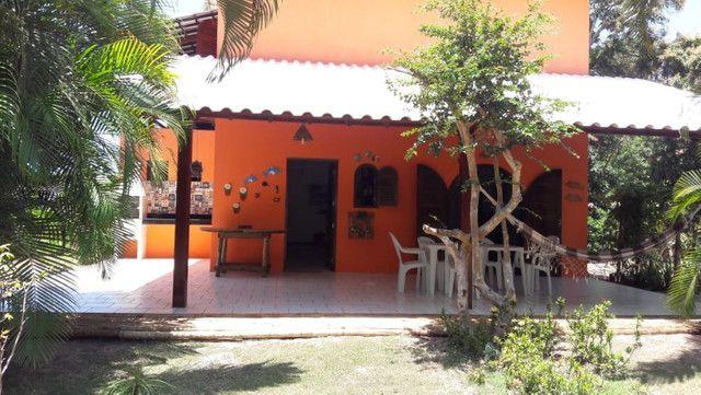 Casa Praia de Imbassai