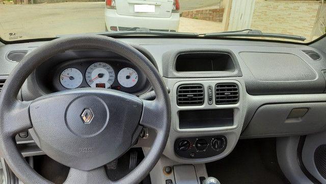 Clio 1.6 Hatch Completo Financio - Foto 10