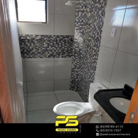 Apartamento com 2 dormitórios a partir de, 56 m² por R$ 140.000 - Cristo Redentor - João P - Foto 11