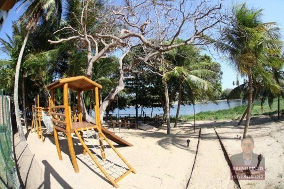 Apartamento à venda, 54 m² por R$ 318.000,00 - Maporanga - Fortaleza/CE - Foto 11