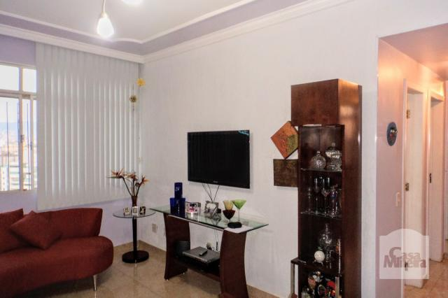 Apartamento à venda com 2 dormitórios em Caiçaras, Belo horizonte cod:270555 - Foto 6