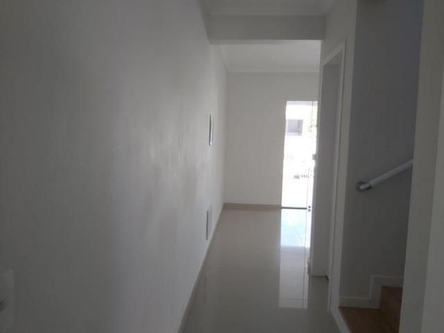 Casa à venda com 3 dormitórios em Pirabeiraba, Joinville cod:V50566 - Foto 4