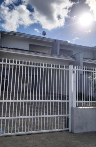 Casa à venda com 3 dormitórios em Pirabeiraba, Joinville cod:V50566 - Foto 2