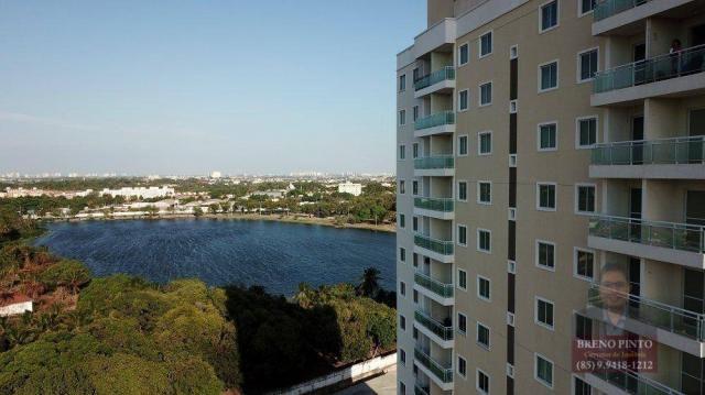 Apartamento à venda, 54 m² por R$ 318.000,00 - Maporanga - Fortaleza/CE - Foto 3