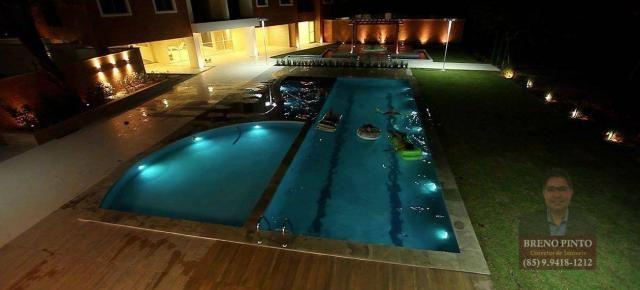 Apartamento à venda, 54 m² por R$ 318.000,00 - Maporanga - Fortaleza/CE - Foto 5