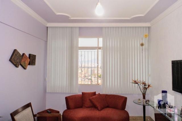 Apartamento à venda com 2 dormitórios em Caiçaras, Belo horizonte cod:270555 - Foto 2