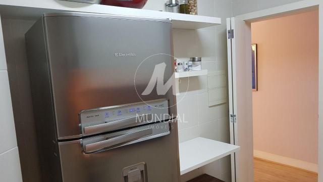 Apartamento à venda com 3 dormitórios em Jd botanico, Ribeirao preto cod:2711 - Foto 5