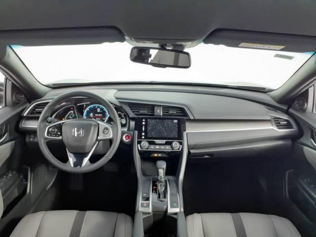 Honda Civic EXL 2.0 Automático - Foto 3