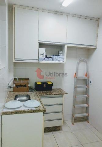 Apartamento à venda, 3 quartos, 1 suíte, 1 vaga, Sagrada Família - Belo Horizonte/MG - Foto 13
