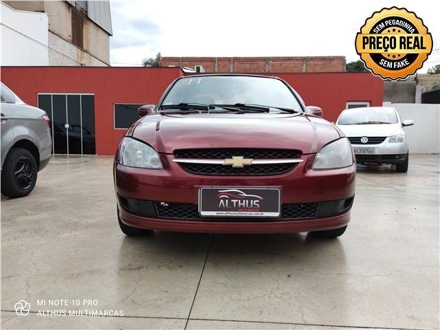 Chevrolet Classic 1.0 mpfi ls 8v flex 4p manual - Foto 5