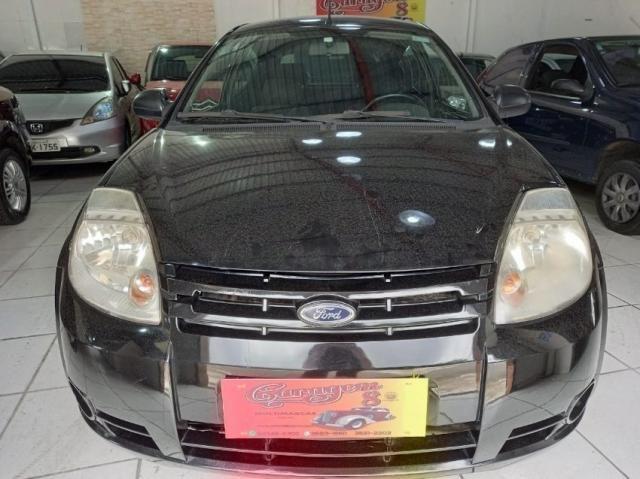 Ford Ka zetec 2P
