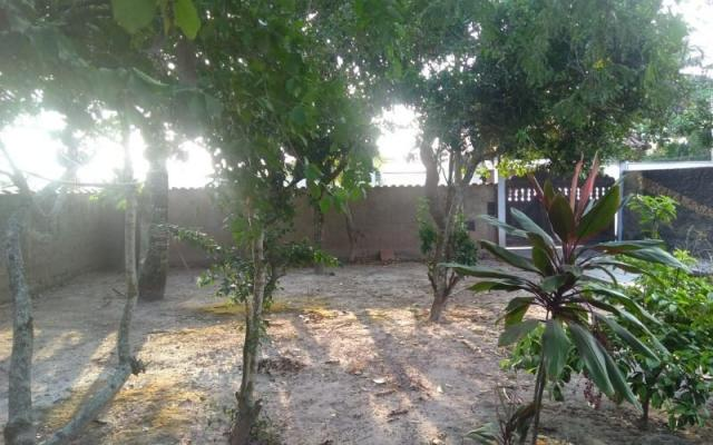 Ótima Casa 2Qtos (1 suíte), terreno com 480m2, pertinho da praia! - Foto 2