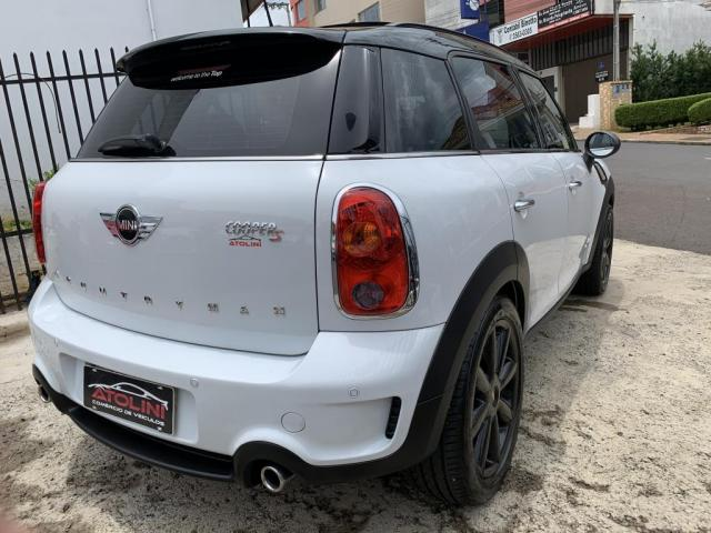 COOPER Countryman S ALL4 1.6 Aut. - Foto 5